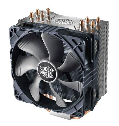 Cooler CPU Cooler Master Hyper 212X (RR-212X-17PK-R1)