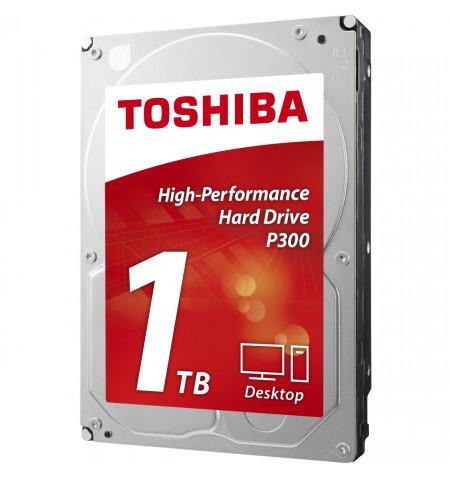 "Disco Interno Toshiba 3.5"" 1TB P300 Bulk"