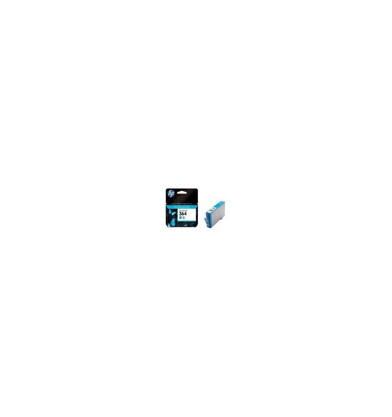 HP 364 Cyan - CB318EE