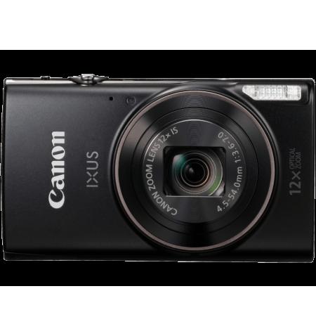Máquina Fotográfica Canon IXUS 285 HS Preta - 1076C001AA