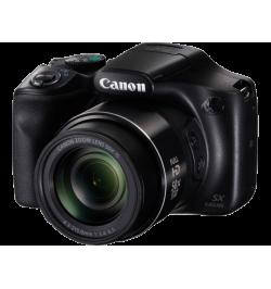 Máquina Fotográfica PowerShot SX540 HS Preta - 1067C002AA