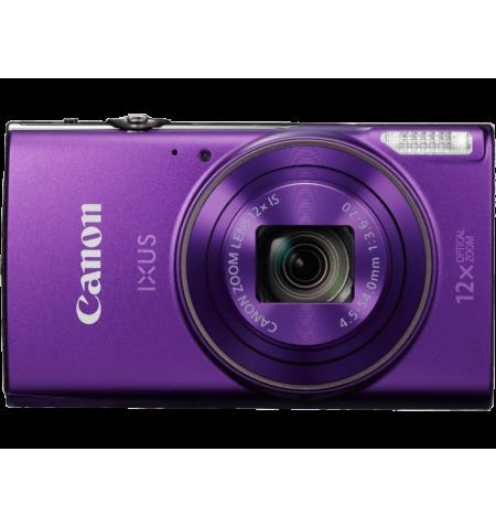 Máquina Fotográfica Canon IXUS 285 HS Purple - 1082C001AA