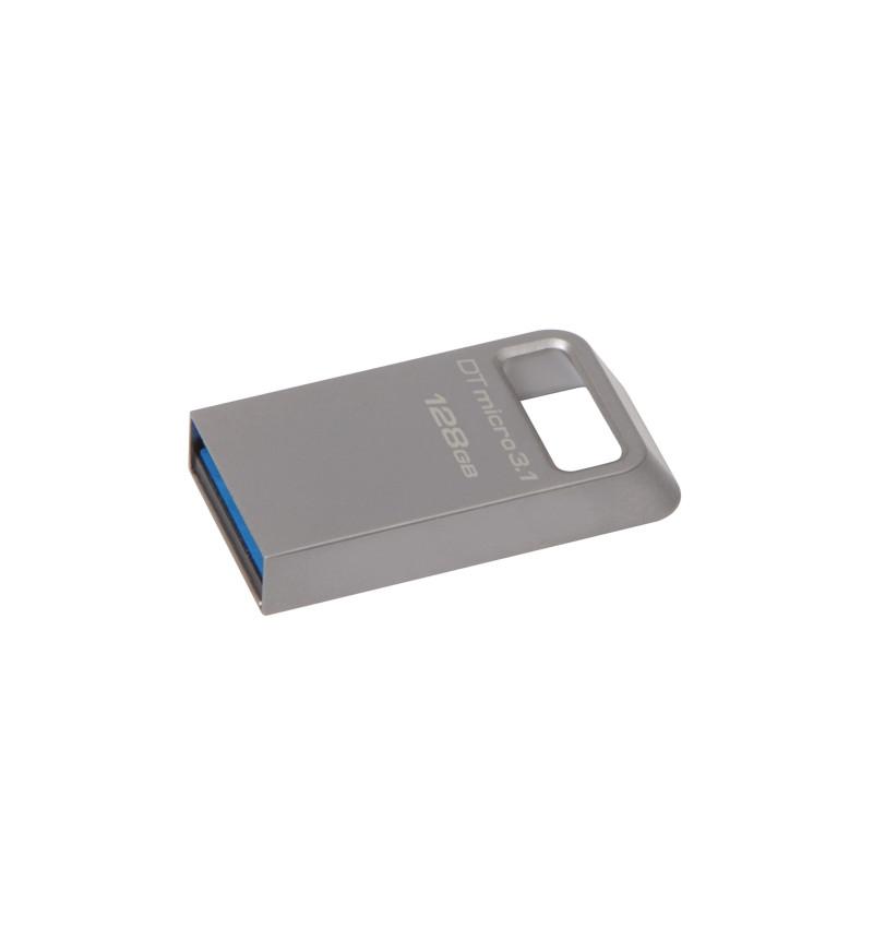 Kingston Data Traveler Micro 128GB USB 3.1/3.0 - DTMC3/128GB