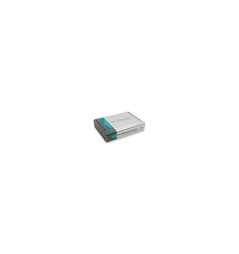Switch DES-1105D