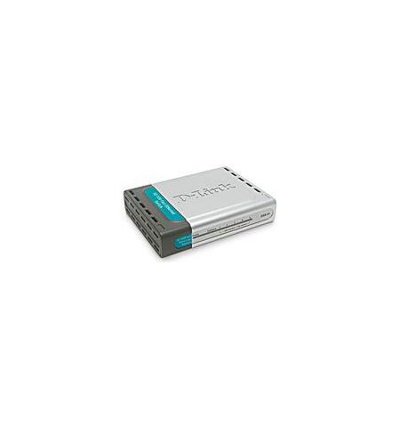 Switch D-Link 5-Port - DES-1005D