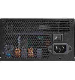 Builder Series CX650M, Modular Power Supply, EU Version