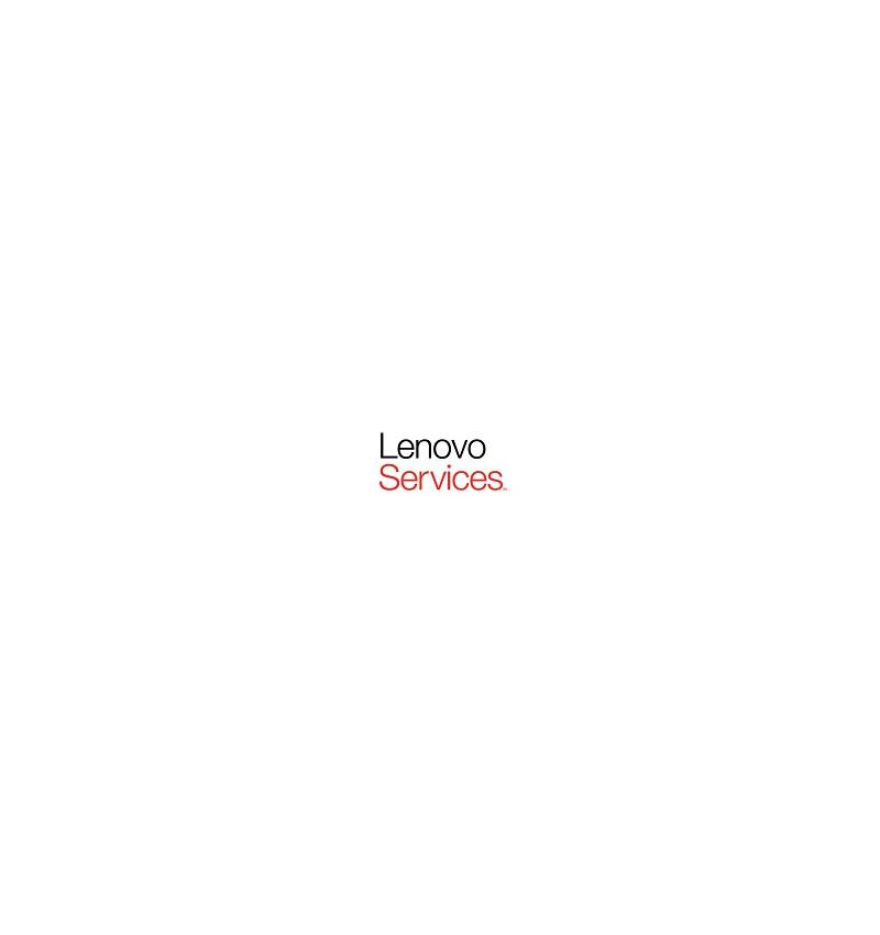Extensão Garantia Lenovo 3YR Onsite NBD Garantia Base 1Y - 5WS0D80967