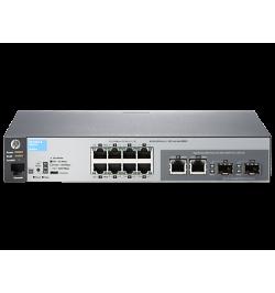 Aruba HP 2530 8 Switch - J9783A