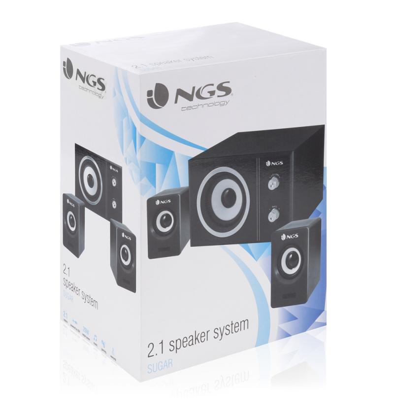 Sistema Micro NGS 2.1 - SUGAR