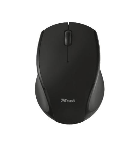 Rato TRUST Oni Micro Wireless Black - 21048