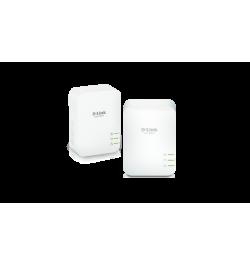 D-Link PowerLine AV2 1000 HD Gigabit Starter Kit - Levante já em loja
