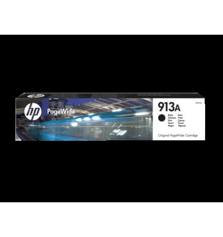 Toner Original HP 913A PageWide Preto - L0R95AE
