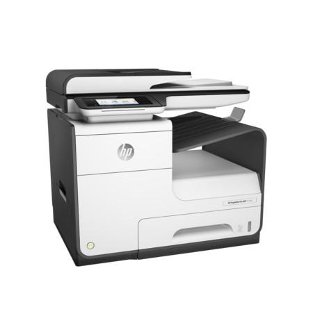 Impressora HP Jacto Tinta PageWide 477dw - D3Q20B