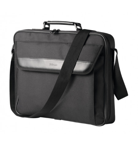 "Mala TRUST Atlanta Carry Bag for 16"" Laptops Black - 21080 - Levante já em loja"