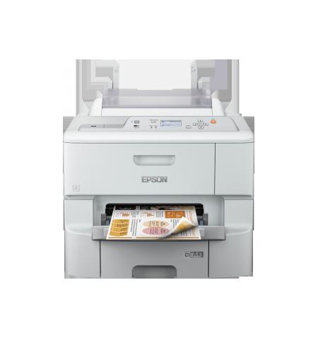 Impressora Jacto Tinta Epson WorkForce Pro WF-6090DTWC - C11CD47301BR