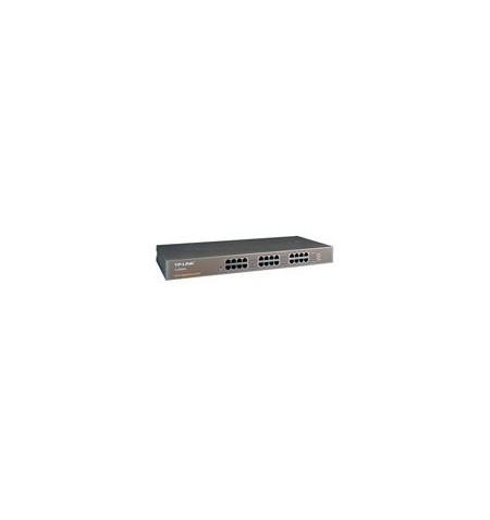 Switch TP-Link - 24 Portas - TL-SG1024 - TL-SG1024