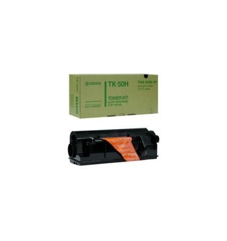 Toner Original Kyocera TK 50H Preto - 370QA0KX