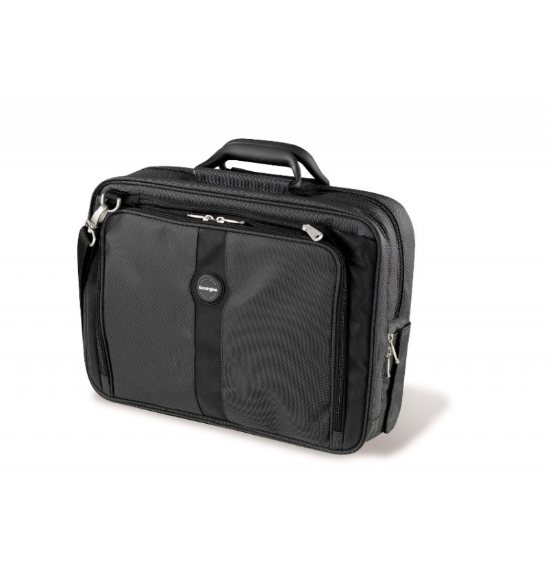 "Kensington Contour Pro 17"" - Estojo para notebook - 17"" - carvăo"