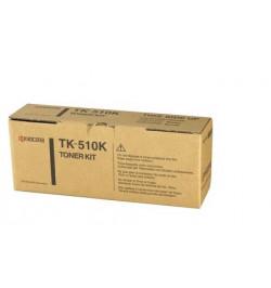 Kyocera TK 510K - Preto - kit de toner - para FS-C5020, C5025, C5030