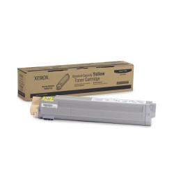 Xerox - Amarelo - original - cartucho de toner - para Phaser 7400