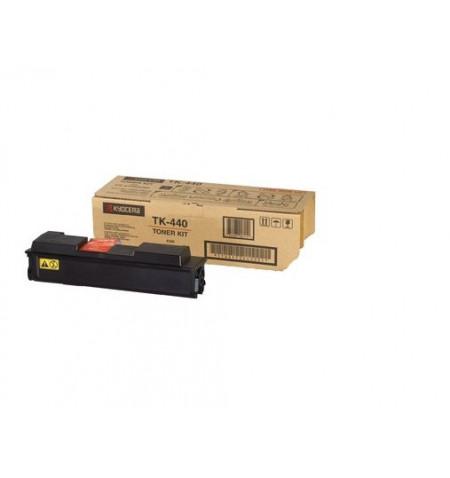 Toner Original Kyocera TK 440 Preto - FS-6950DN