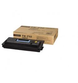 Kyocera TK 710 - Preto - kit de toner - para FS-9130DN, 9130DN/B, 9130DN/D, 9530DN