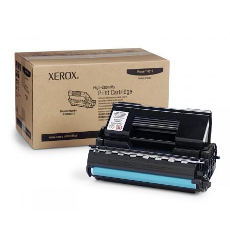 Toner Original Xerox Preto - 113R00712