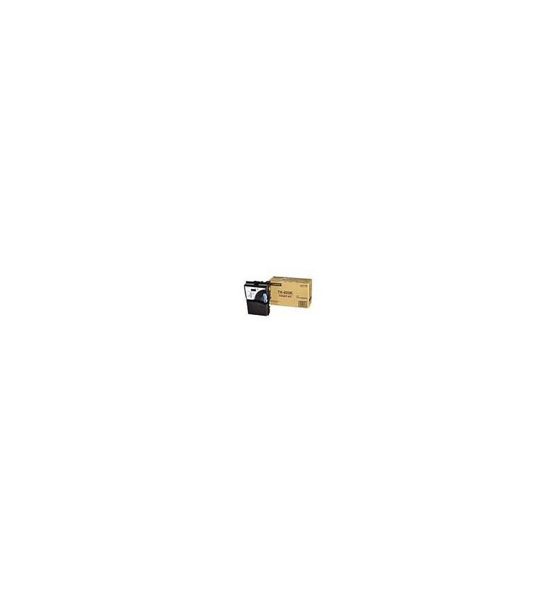 Kyocera TK 820K - Preto - original - cartucho de toner - para FS-C8100DN