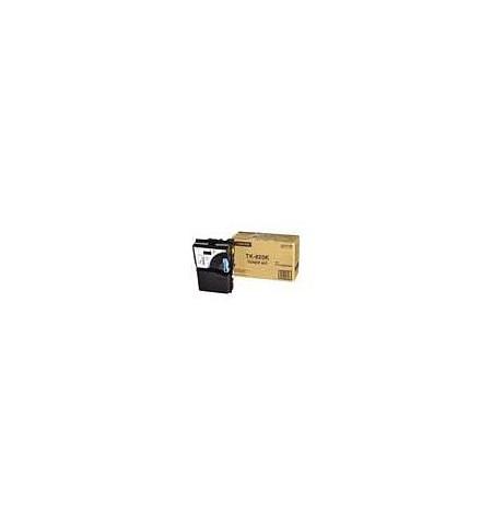 Toner Original Kyocera TK 820K Preto - 1T02HP0EU0