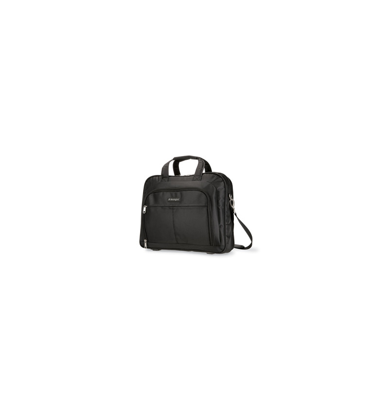 "Kensington SP80 15.4 Deluxe Case - Estojo para notebook - 15.4"" - preto"