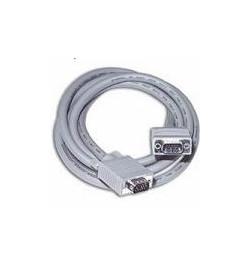 C2G Premium - Cabo VGA - HD-15 (M) - HD-15 (M) - 50 cm