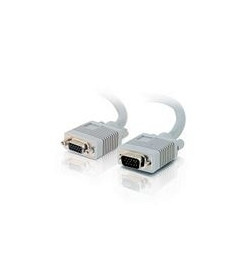 C2G Premium - Cabo de extensăo VGA - HD-15 (M) - HD-15 (F) - 7 m
