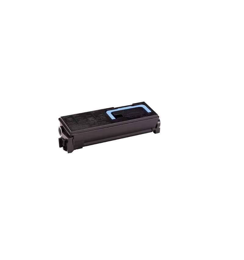 Kyocera TK 570K - Preto - original - cartucho de toner - para ECOSYS P7035cdn, P7035cdn/KL3, FS-C5400DN