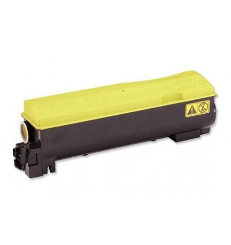 Toner Original Kyocera TK 570Y Amarelo - 1T02HGAEU0