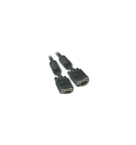 Cabo VGA C2G Pro Series UXGA HD-15 (M) / HD-15 (M) 25m