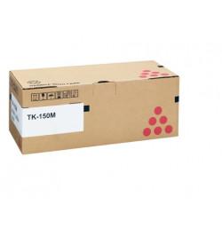 Kyocera TK 150M - Magenta - original - cartucho de toner - para Kyocera FS-C1020MFP, FS-C1020MFP/KL3, FS-C1020MFP+, FS-C1020MFP+