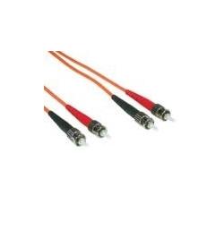 Cbl/7m LSZH ST/ST DLX 62.5/125 MM Fiber