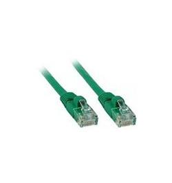 C2G Cat5e Booted Unshielded (UTP) Network Patch Cable - Cabo patch - RJ-45 (M) - RJ-45 (M) - 10 m - PTNB - CAT 5e - moldado, tra