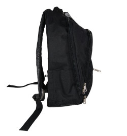 "Kensington SP25 15.4"" Classic Backpack - Bolsa para transporte de notebook - 15.4"" - preto"