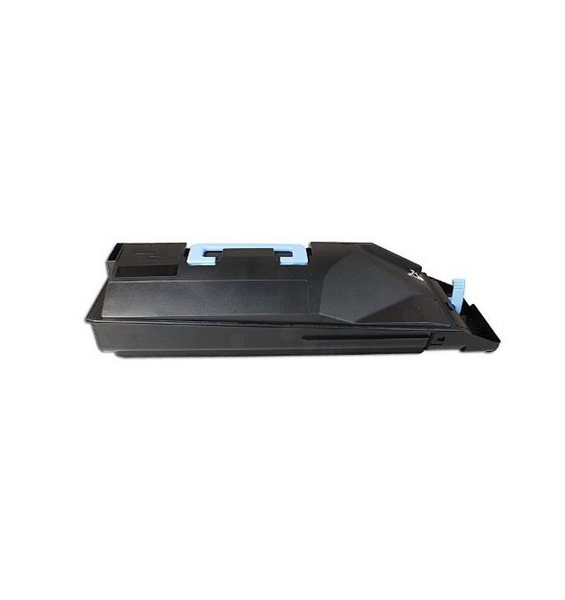 Kyocera TK 880K - Preto - original - cartucho de toner - para FS-C8500DN