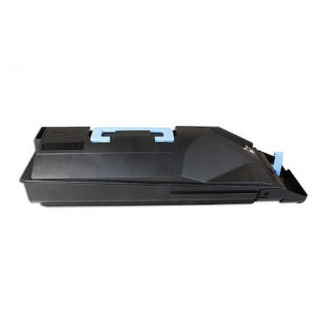 Toner Original Kyocera TK 880K Preto - 1T02KA0NL0