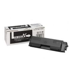 Kyocera TK 590K - Preto - original - kit de toner - para Kyocera FS-C2026, FS-C2126, ECOSYS M6023, M6026, M6526, P6026, FS-C5250