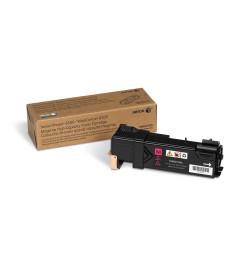 Xerox - Alta capacidade - magenta - original - cartucho de toner - para Phaser 6500DN, 6500N, WorkCentre 6505DN, 6505N, 6505V_N