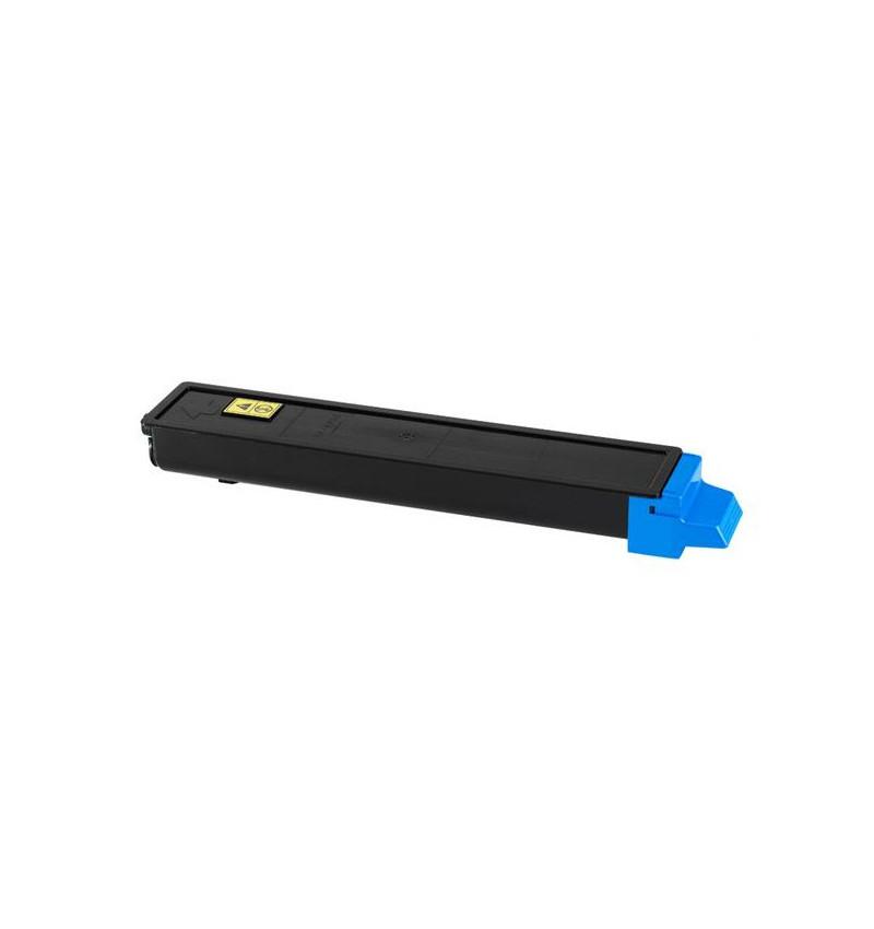 Kyocera TK 895C - Azul cyan - original - cartucho de toner - para Kyocera FS-C8020, FS-C8025, FS-C8520, FS-C8525