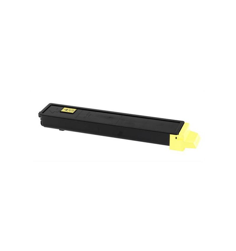 Kyocera TK 895Y - Amarelo - original - cartucho de toner - para Kyocera FS-C8020, FS-C8025, FS-C8520, FS-C8525