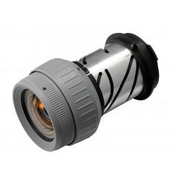 NEC NP13ZL - Lente de zoom - 24.4 mm - 48.6 mm - f/1.7-2.37 - para NEC NP-PA500U, NP-PA500X, NP-PA550W, NP-PA600X, PA500U, PA500
