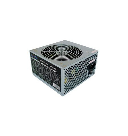 Fonte Alimentação LC-Power 500W V2.2 120mm - LC500H-12