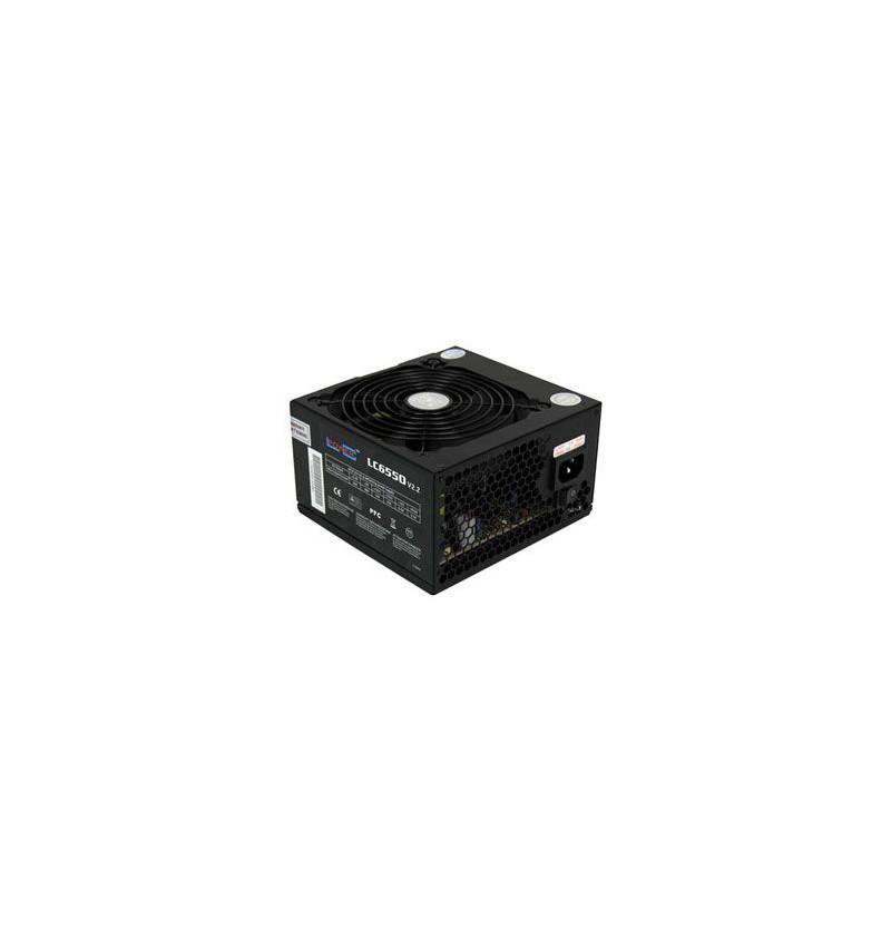 LC-Power 550W PFC V2.2 120mm