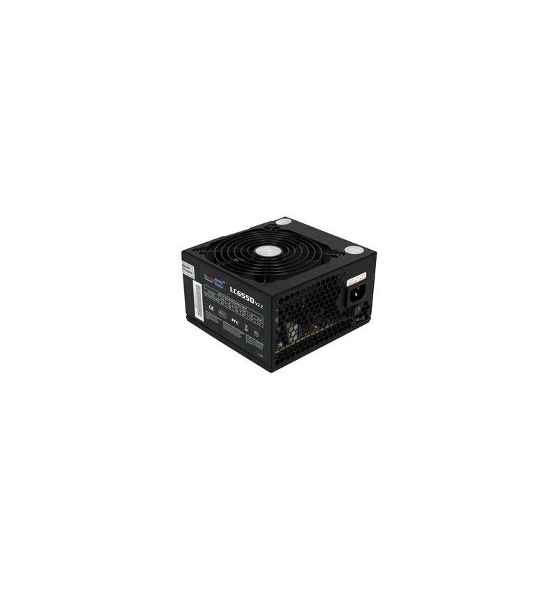 LC-Power 550W PFC V2.2 120mm