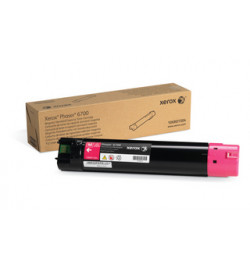 Xerox - Magenta - original - cartucho de toner - para Phaser 6700Dn, 6700DT, 6700DX, 6700N